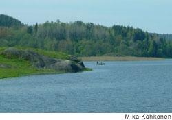 Earlier Spring in Lake Ladoga, Russia | Global Warming Effects